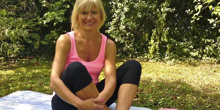 Yoga Würzburg Theresa Hiller Ashtanga BDY/EYU