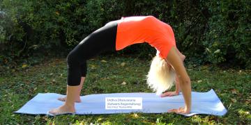 Yoga-Haltungen