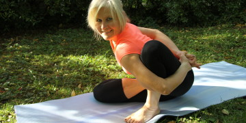 Yoga und Krankenkasse